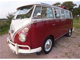 Picture of Classic '66 Volkswagen Bus located in Woodstock Connecticut Offered by Woottons Redline Classic Cars - 8NV5