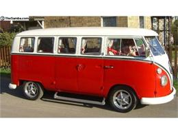 Picture of '66 Volkswagen Bus located in Connecticut - $75,995.00 - 8NV5