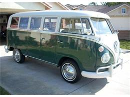 Picture of '66 Bus - 8NV5