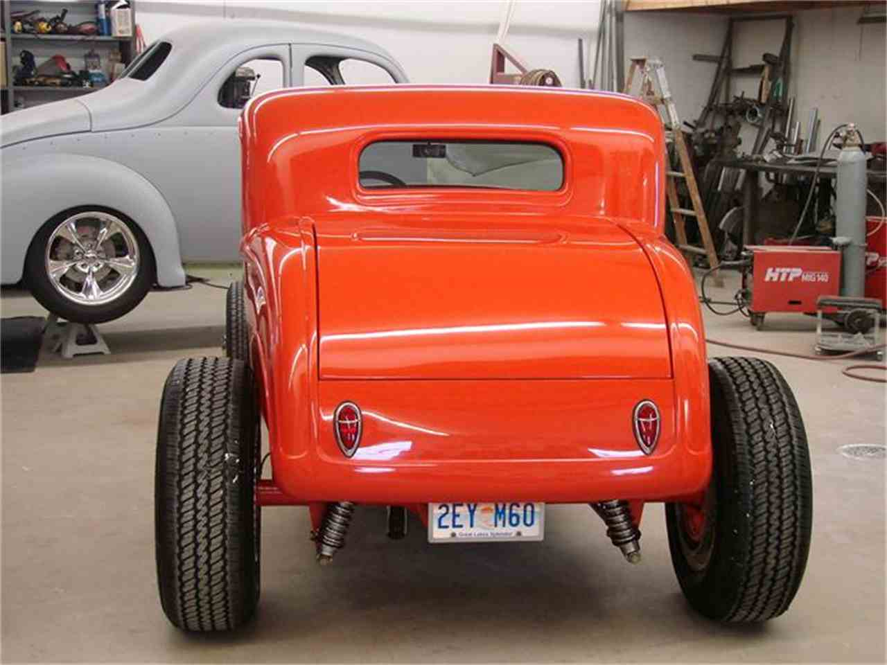 Large Picture of '32 Coupe - 8NV7