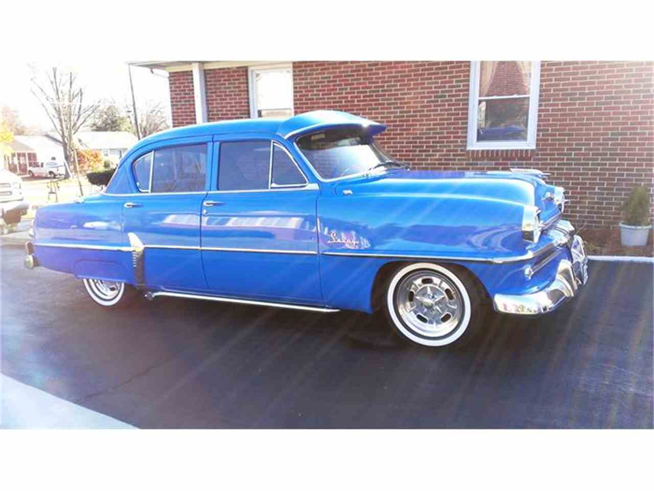 Large Picture of '54 Savoy - 8O4X