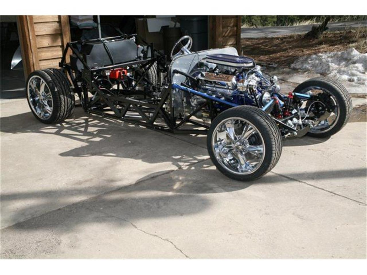 Large Picture of '33 2-Dr Coupe - 8L2C