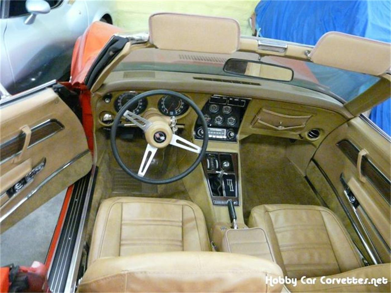 Large Picture of '74 Chevrolet Corvette located in Pennsylvania - $29,999.00 Offered by Hobby Car Corvettes - 8P2J