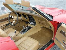 Picture of '74 Corvette located in Pennsylvania Offered by Hobby Car Corvettes - 8P2J