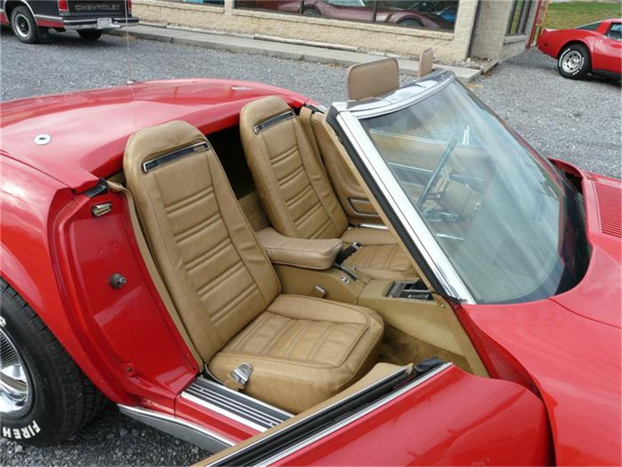Large Picture of '74 Corvette - $29,999.00 - 8P2J