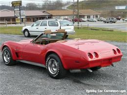 Picture of '74 Corvette located in Pennsylvania - $29,999.00 - 8P2J