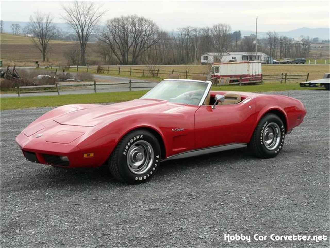 Large Picture of '74 Corvette located in Pennsylvania - $29,999.00 Offered by Hobby Car Corvettes - 8P2J