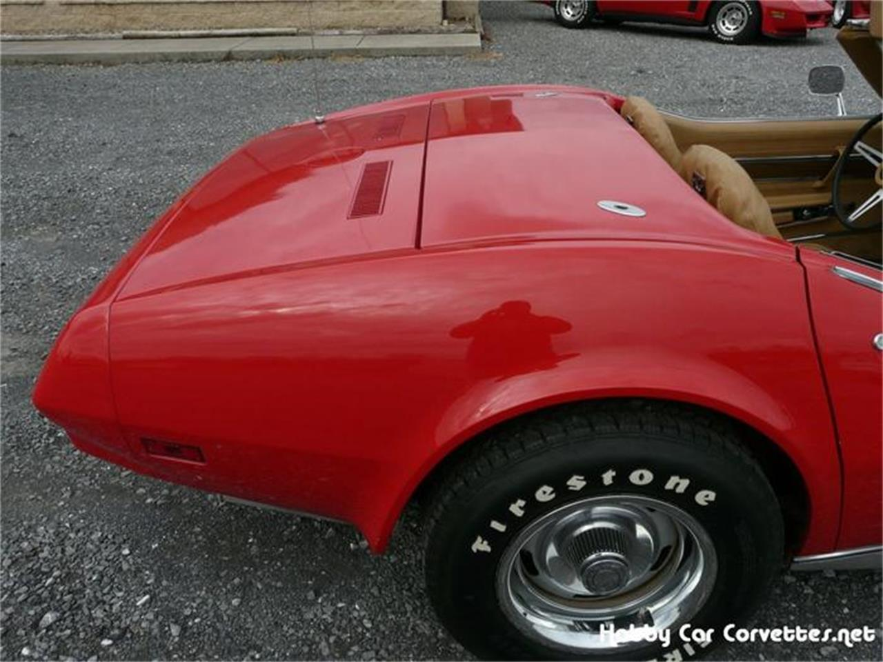 Large Picture of '74 Chevrolet Corvette located in Martinsburg Pennsylvania - $29,999.00 - 8P2J