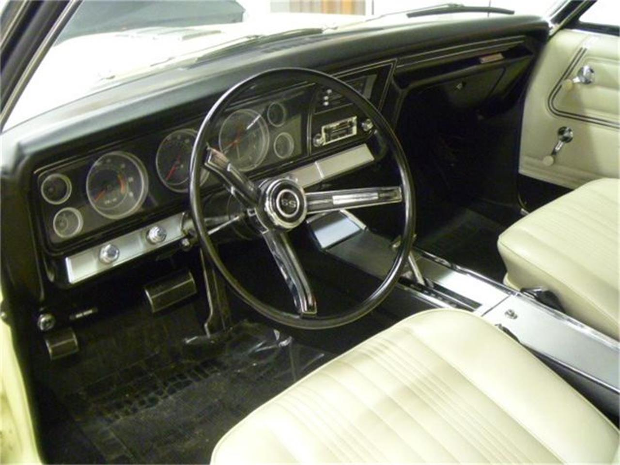 Large Picture of Classic '67 Impala SS - $44,900.00 Offered by Midwest Muscle Cars - 8P56