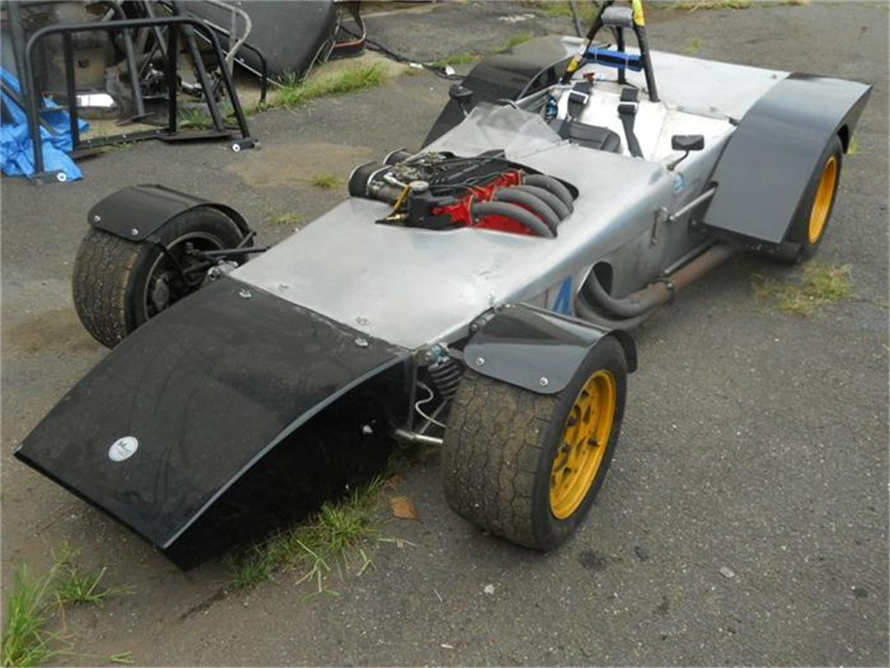 Large Picture of Classic '72 Race Car located in Stratford Connecticut - $26,500.00 - 8PYV