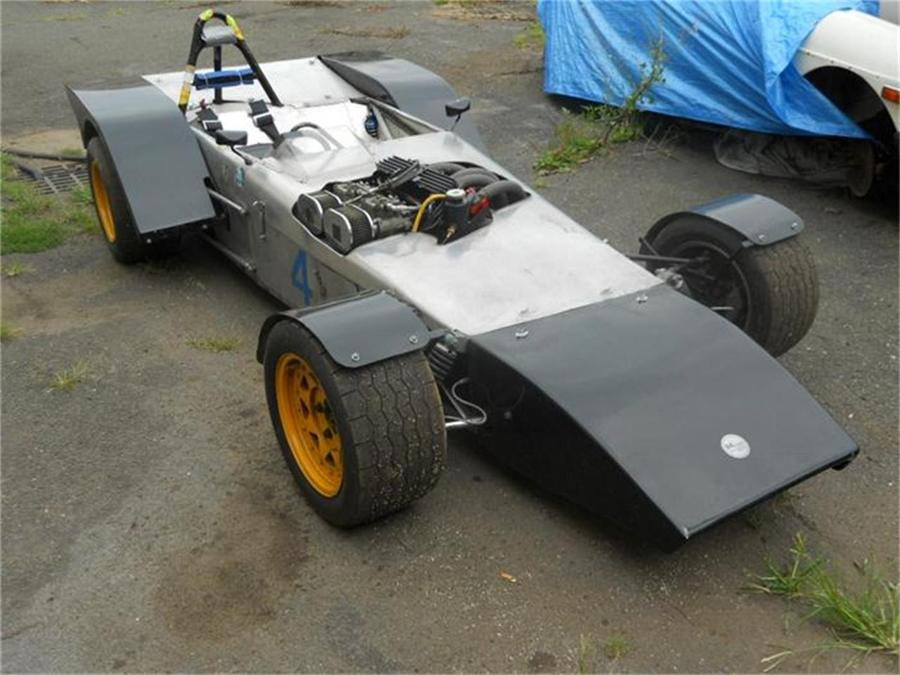 Large Picture of Classic '72 Unspecified Race Car - $26,500.00 Offered by The New England Classic Car Co. - 8PYV