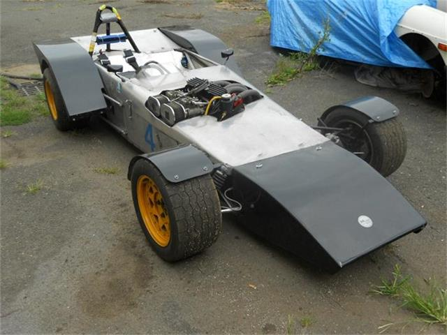 Picture of Classic 1972 Unspecified Race Car located in Stratford Connecticut - $26,500.00 - 8PYV
