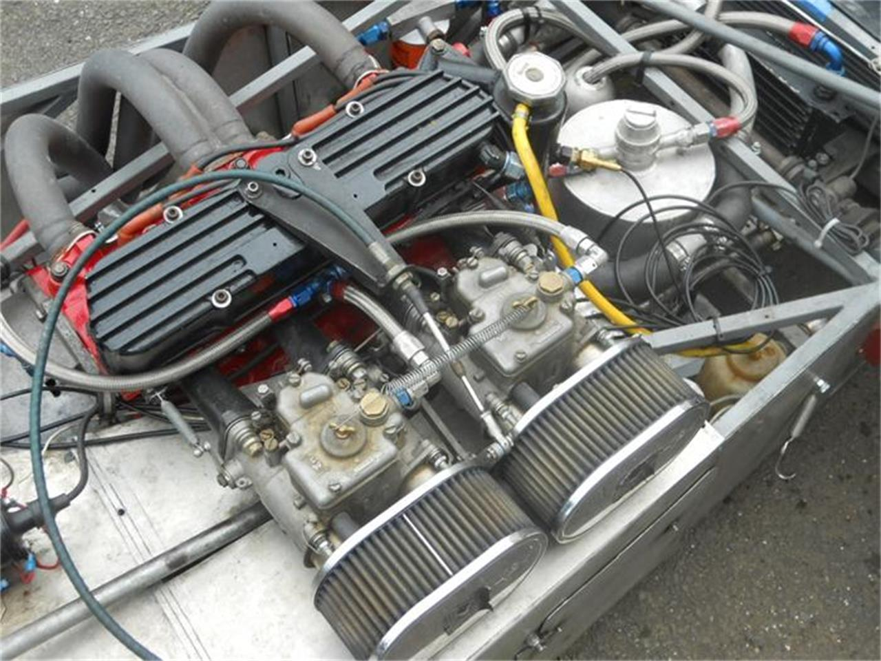 Large Picture of Classic '72 Race Car - 8PYV