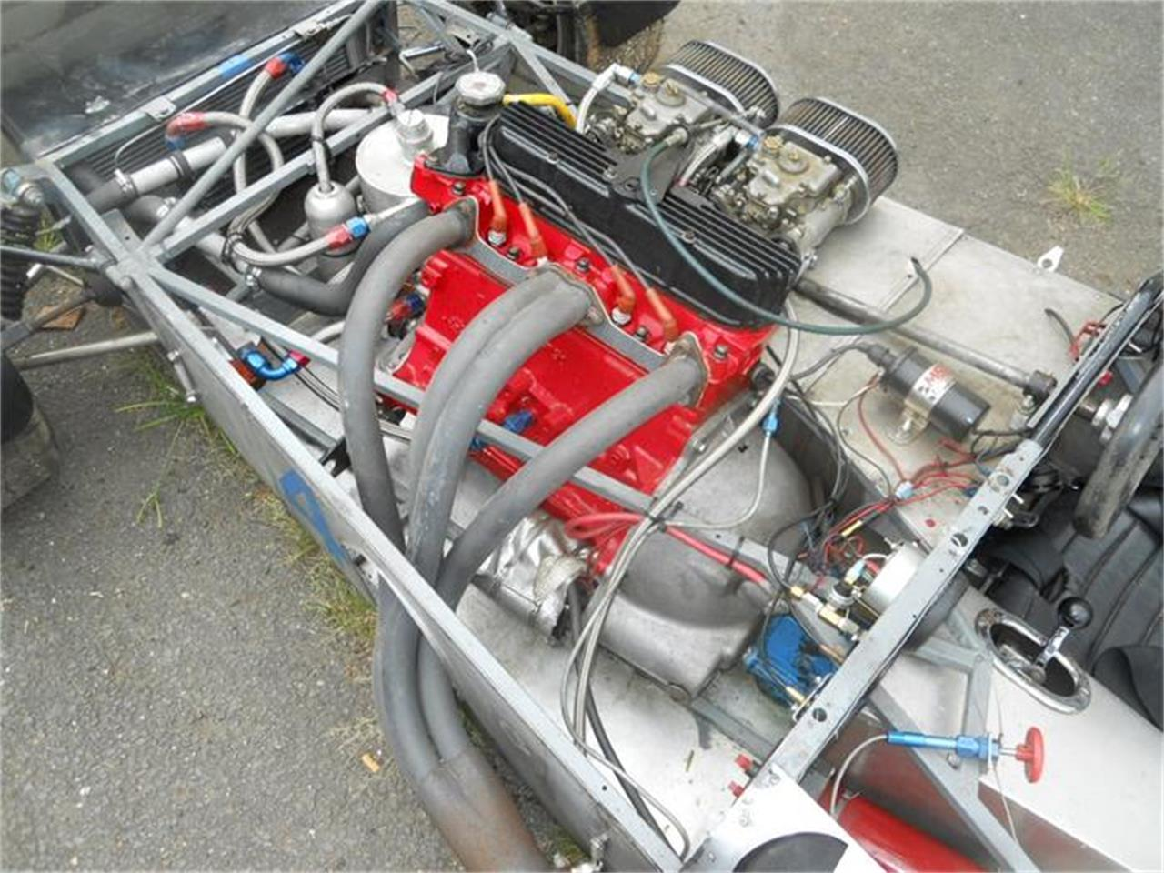 Large Picture of 1972 Race Car Offered by The New England Classic Car Co. - 8PYV