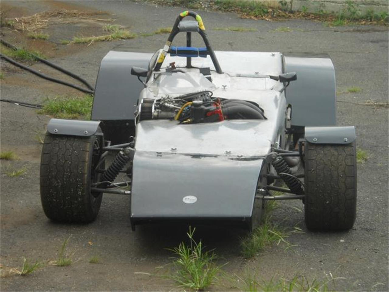 Large Picture of Classic '72 Race Car - $26,500.00 - 8PYV