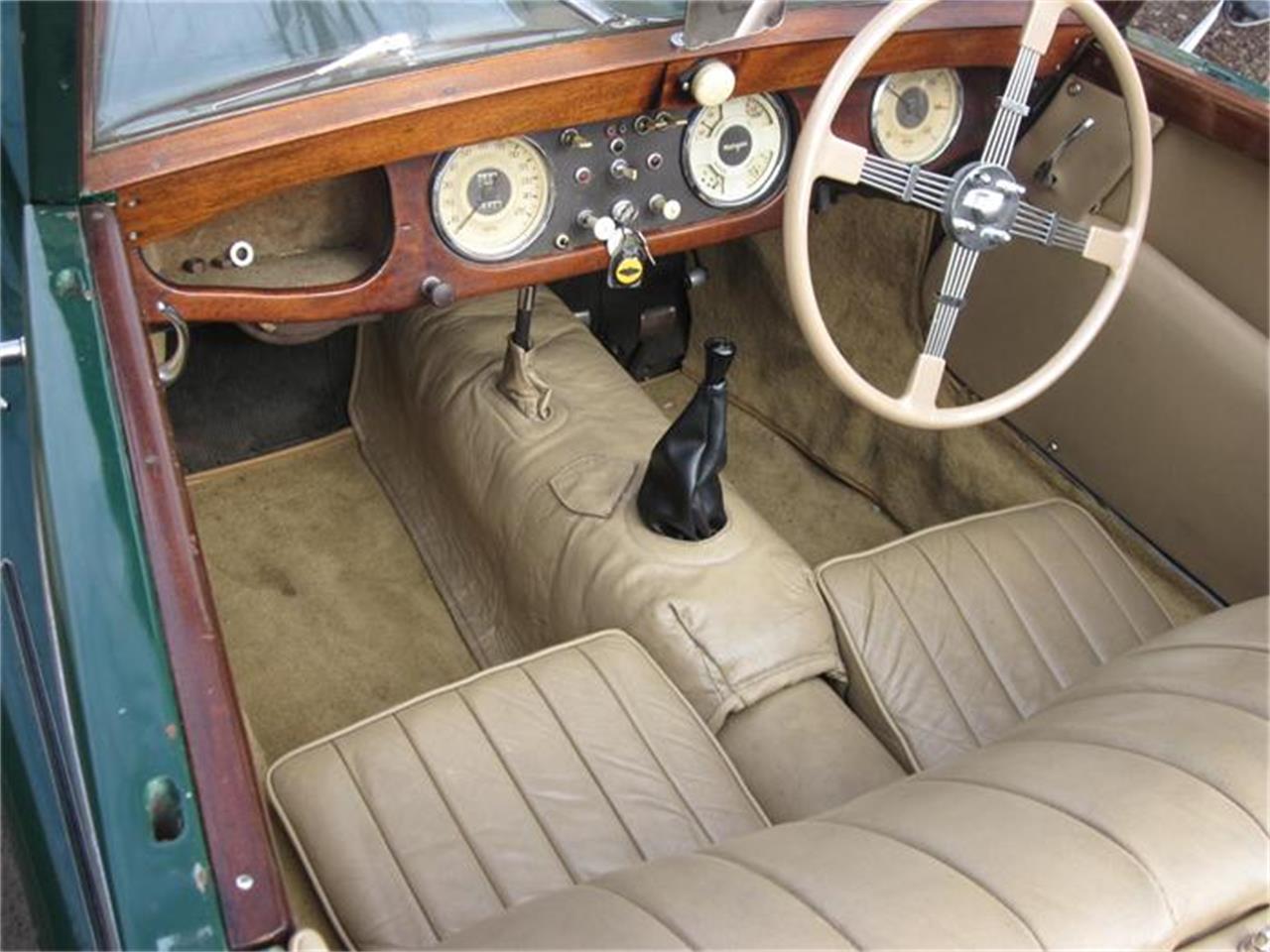 Large Picture of Classic 1961 Morgan Plus 4 - 8PZ9