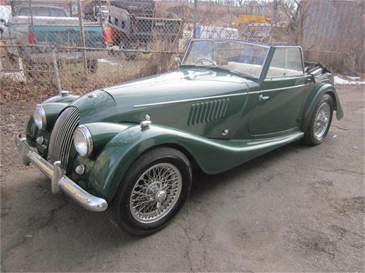 Large Picture of 1961 Plus 4 - $51,500.00 Offered by The New England Classic Car Co. - 8PZ9