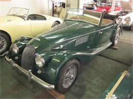 Picture of Classic 1961 Morgan Plus 4 located in Connecticut - $51,500.00 Offered by The New England Classic Car Co. - 8PZ9