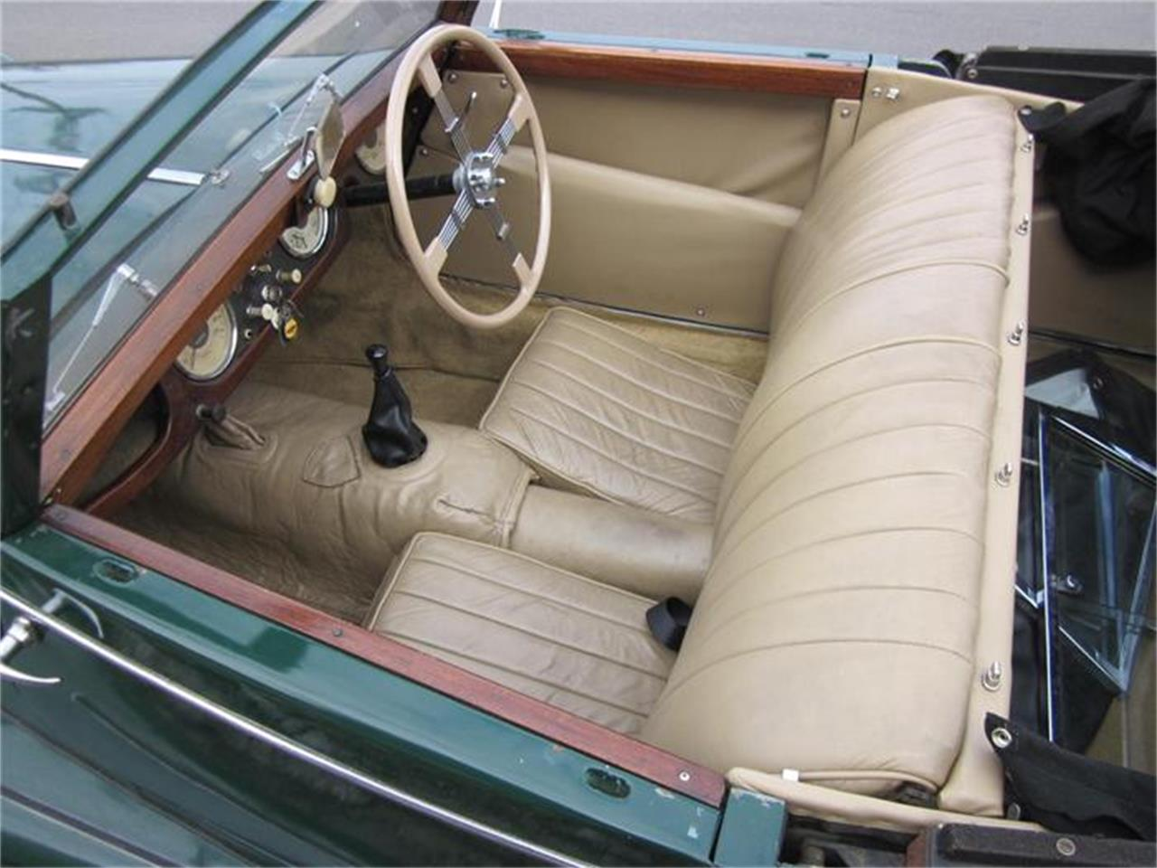 Large Picture of '61 Plus 4 located in Stratford Connecticut - $51,500.00 - 8PZ9