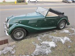 Picture of 1961 Plus 4 Offered by The New England Classic Car Co. - 8PZ9