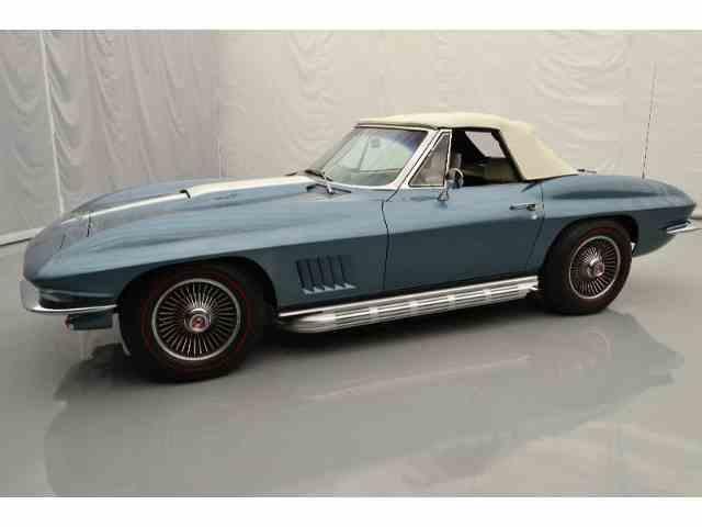 Picture of '67 Corvette - 8QFG