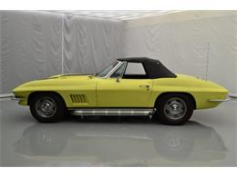Picture of '67 Corvette located in North Carolina Offered by Paramount Classic Car Store - 8QFH