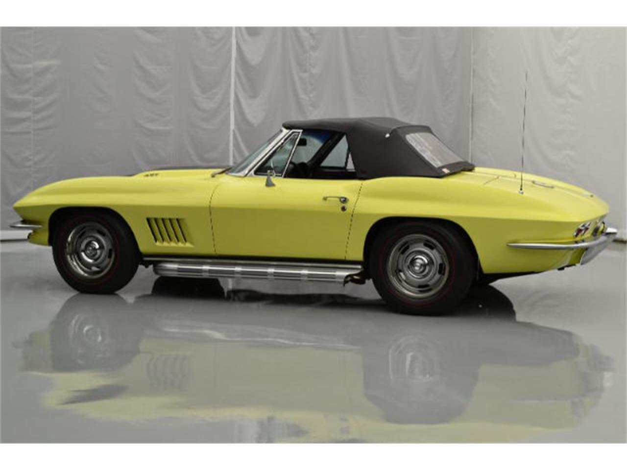 Large Picture of Classic 1967 Corvette - $139,995.00 - 8QFH