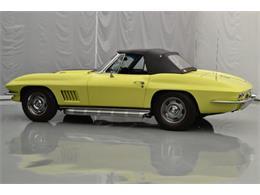 Picture of Classic '67 Chevrolet Corvette located in North Carolina - $139,995.00 - 8QFH