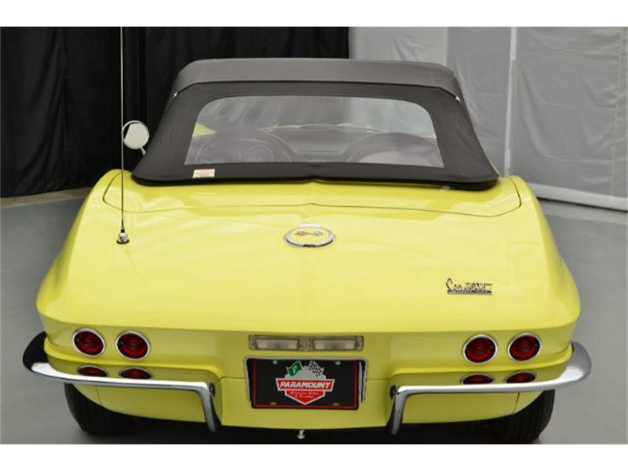 Large Picture of 1967 Chevrolet Corvette - $139,995.00 - 8QFH