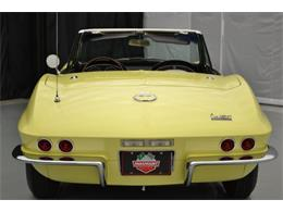 Picture of Classic '67 Chevrolet Corvette Offered by Paramount Classic Car Store - 8QFH