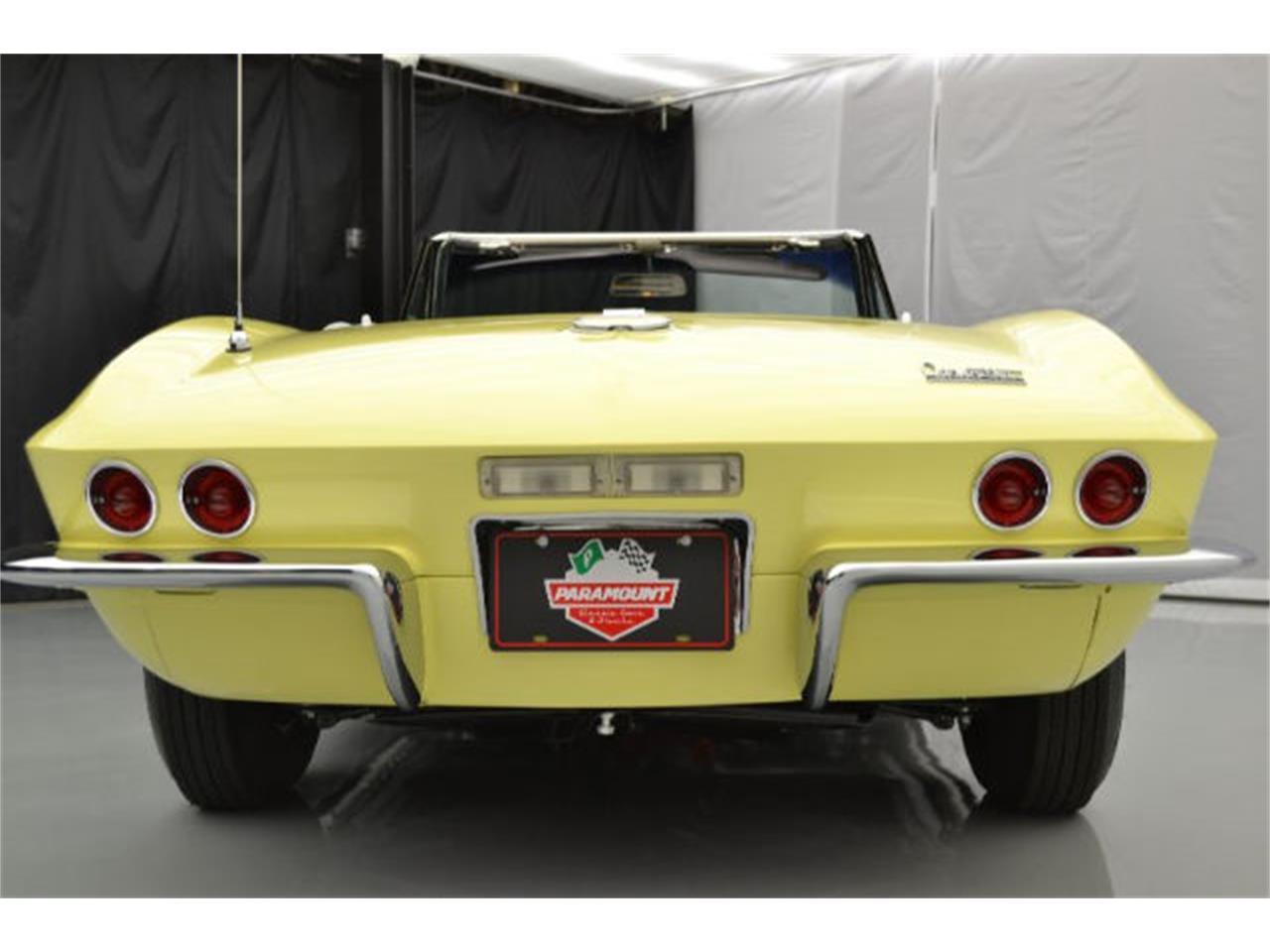 Large Picture of '67 Corvette located in North Carolina - 8QFH