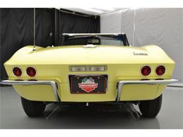 Picture of 1967 Chevrolet Corvette located in North Carolina - $139,995.00 - 8QFH