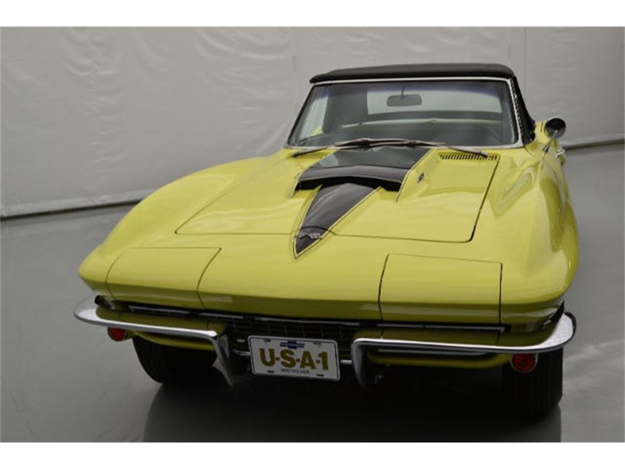 Large Picture of 1967 Corvette - $139,995.00 Offered by Paramount Classic Car Store - 8QFH