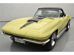 Picture of Classic 1967 Corvette Offered by Paramount Classic Car Store - 8QFH