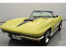 Picture of 1967 Corvette located in Hickory North Carolina - 8QFH