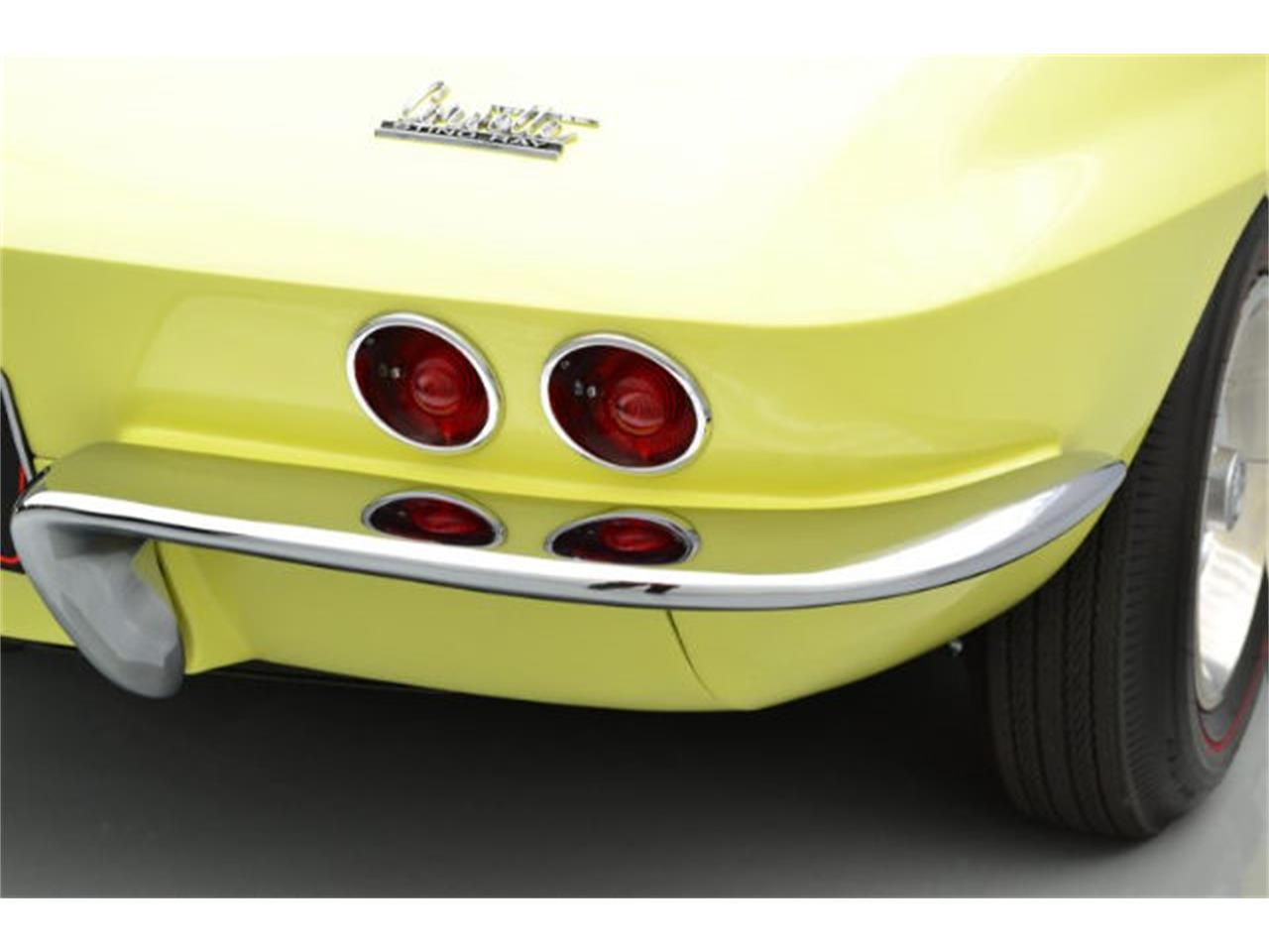 Large Picture of 1967 Corvette located in Hickory North Carolina Offered by Paramount Classic Car Store - 8QFH