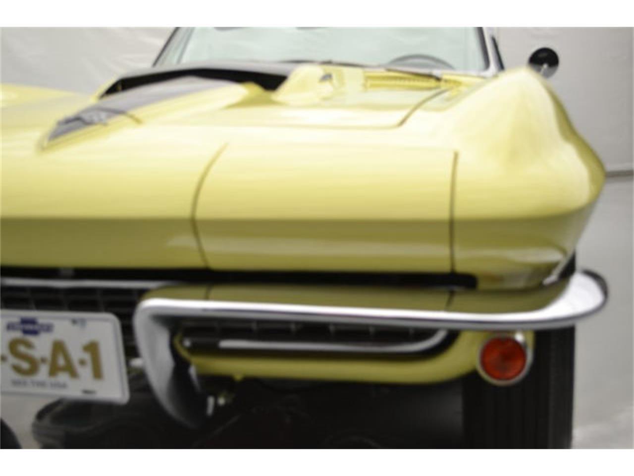 Large Picture of '67 Chevrolet Corvette - $139,995.00 - 8QFH