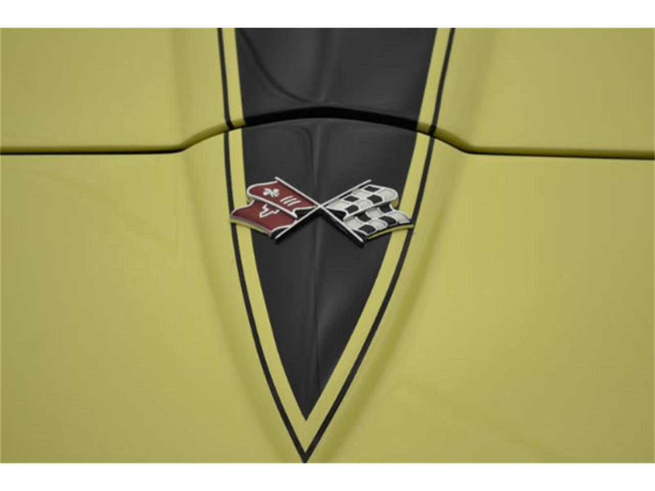 Large Picture of Classic '67 Chevrolet Corvette Offered by Paramount Classic Car Store - 8QFH