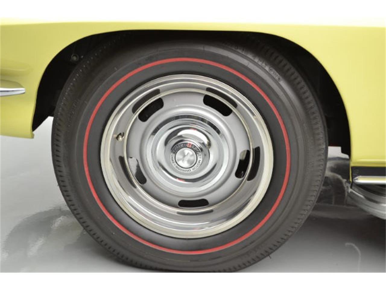 Large Picture of 1967 Corvette - $139,995.00 - 8QFH