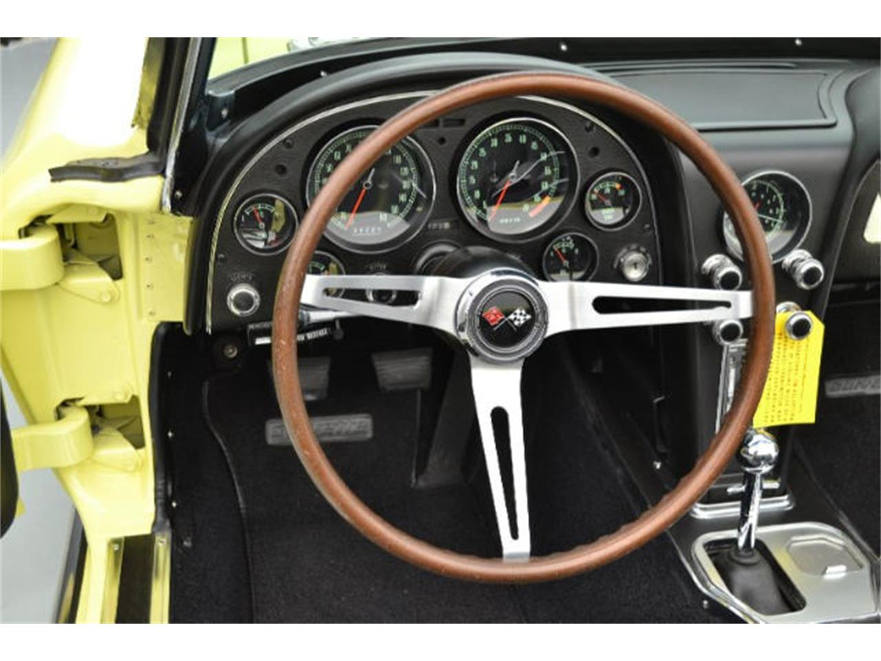 Large Picture of Classic '67 Corvette located in North Carolina - $139,995.00 Offered by Paramount Classic Car Store - 8QFH