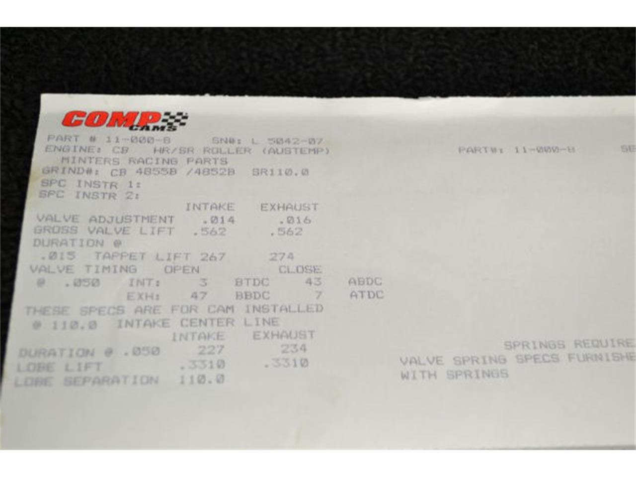 Large Picture of 1967 Corvette Offered by Paramount Classic Car Store - 8QFH