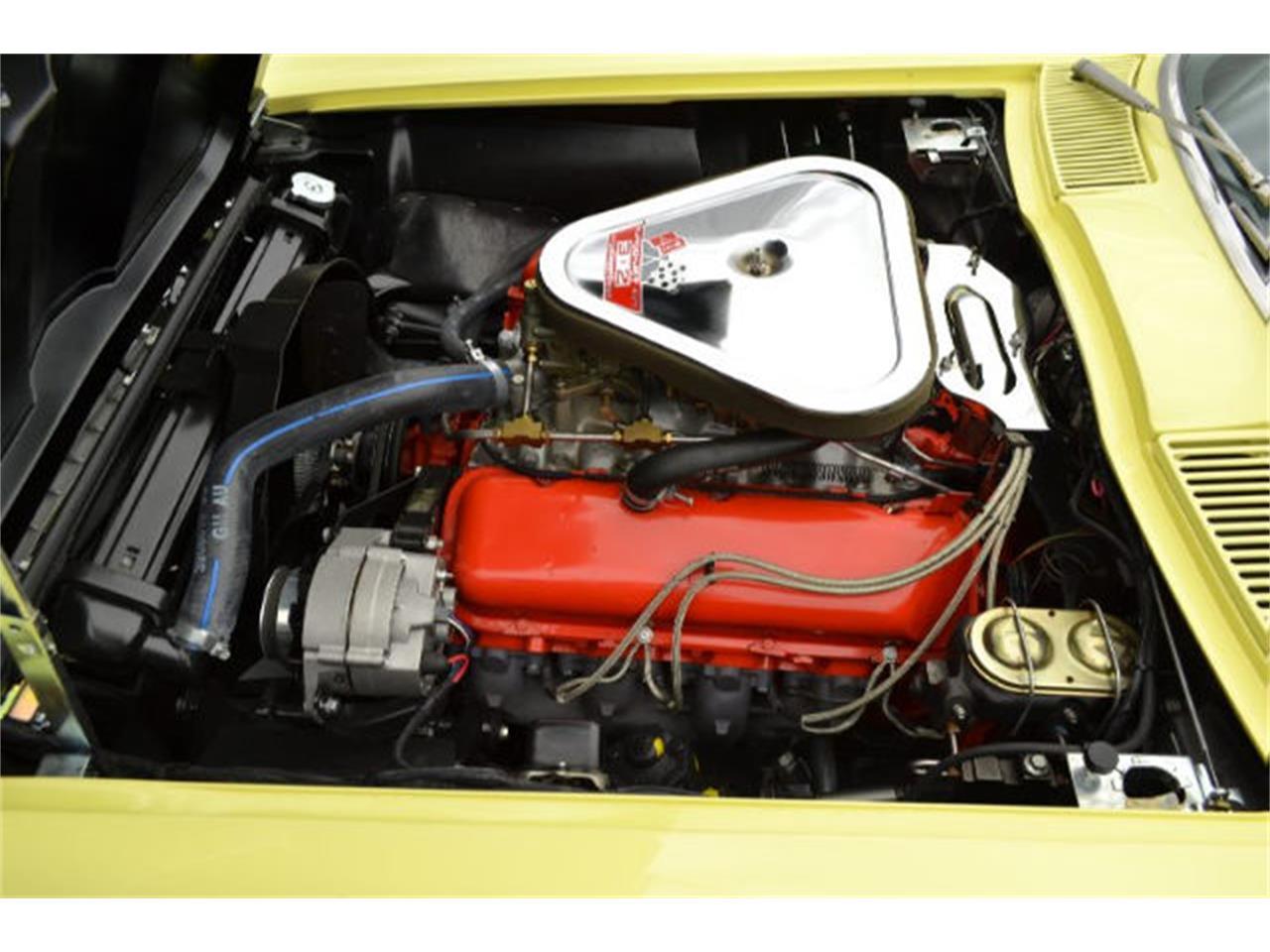 Large Picture of 1967 Chevrolet Corvette - 8QFH