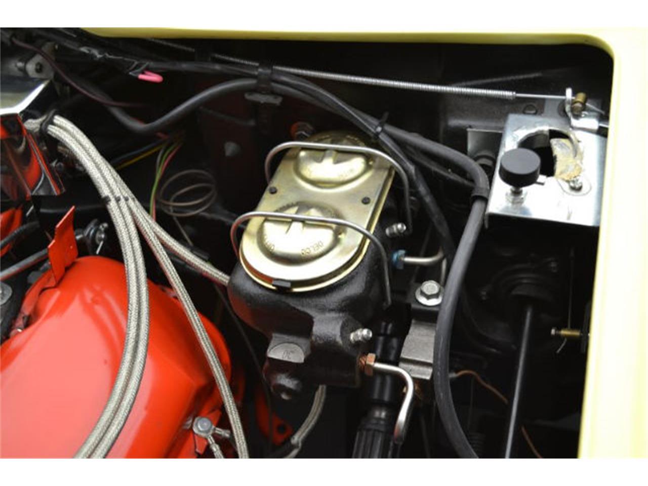 Large Picture of 1967 Chevrolet Corvette located in North Carolina - $139,995.00 - 8QFH