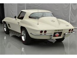 Picture of Classic '67 Chevrolet Corvette Offered by Paramount Classic Car Store - 8QFI