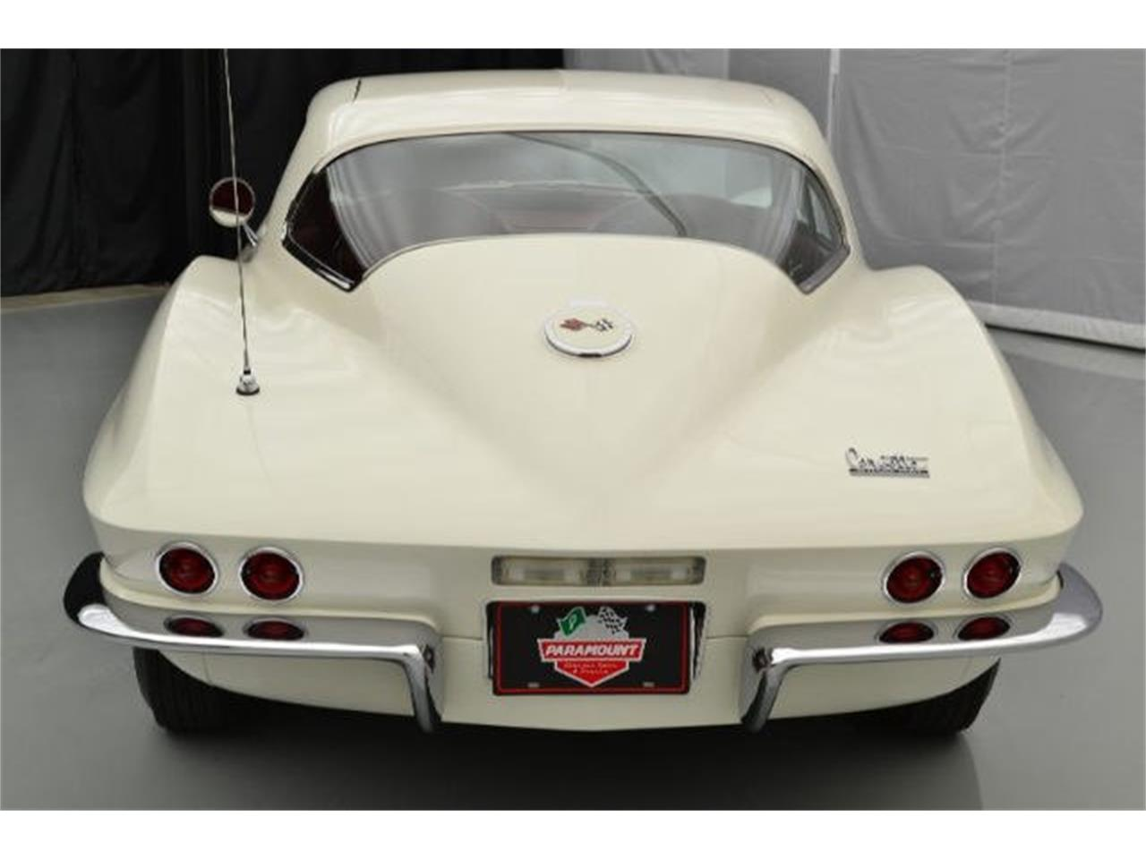 Large Picture of Classic '67 Chevrolet Corvette - $195,000.00 Offered by Paramount Classic Car Store - 8QFI
