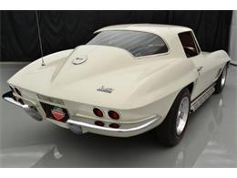 Picture of 1967 Chevrolet Corvette Offered by Paramount Classic Car Store - 8QFI