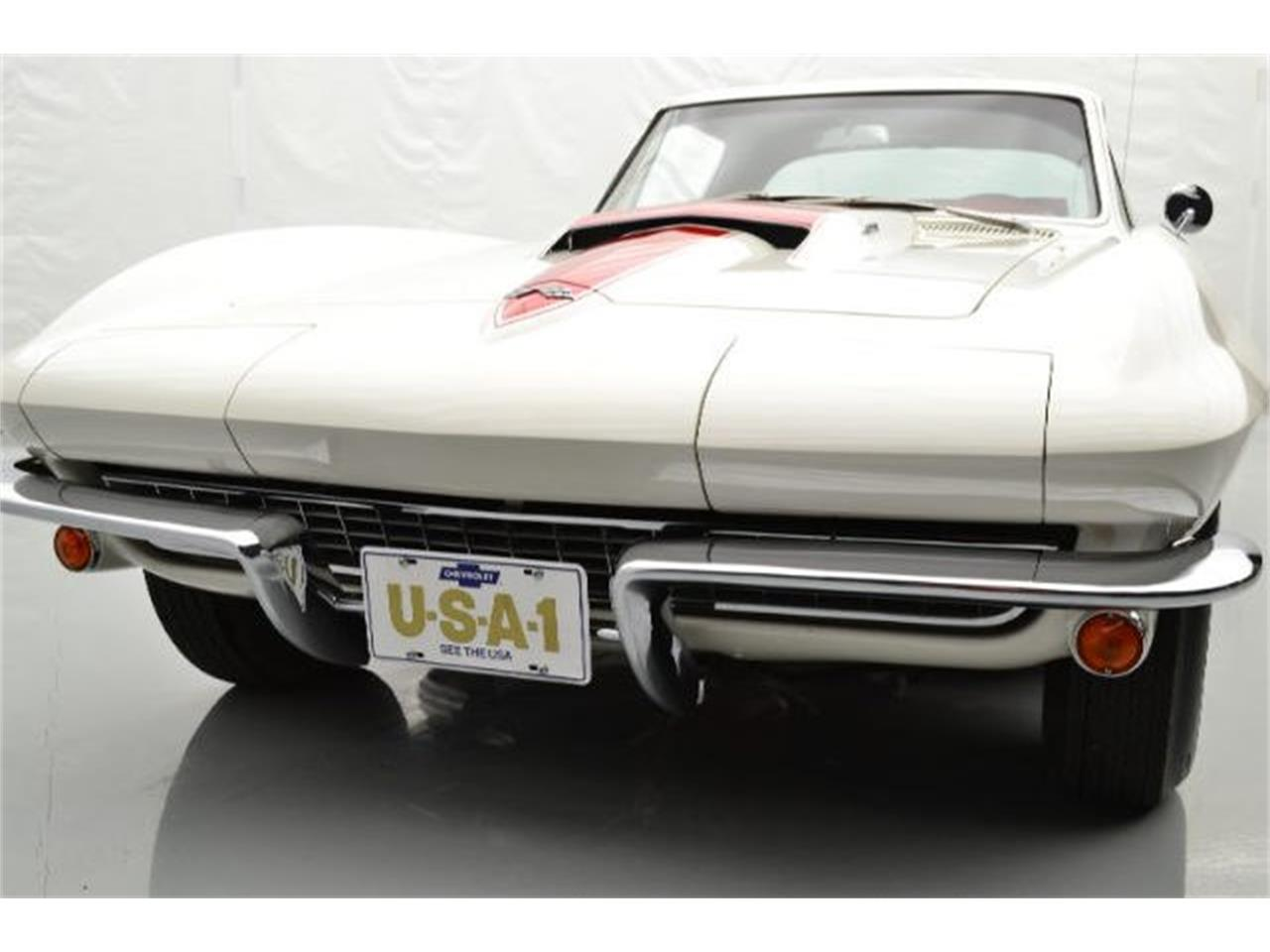 Large Picture of Classic 1967 Chevrolet Corvette located in North Carolina - $195,000.00 Offered by Paramount Classic Car Store - 8QFI