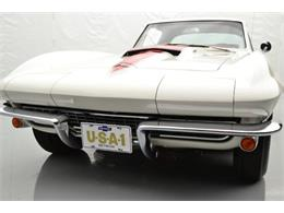 Picture of '67 Chevrolet Corvette located in Hickory North Carolina Offered by Paramount Classic Car Store - 8QFI