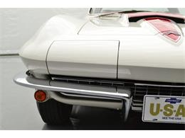Picture of Classic 1967 Chevrolet Corvette - $195,000.00 - 8QFI