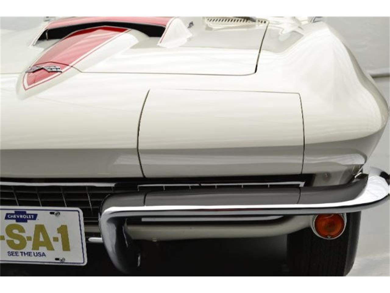 Large Picture of '67 Chevrolet Corvette - 8QFI